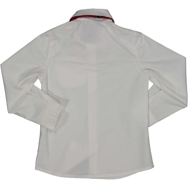 Trybeyond Рубашка с галстуком-бабочкой - фото 5364