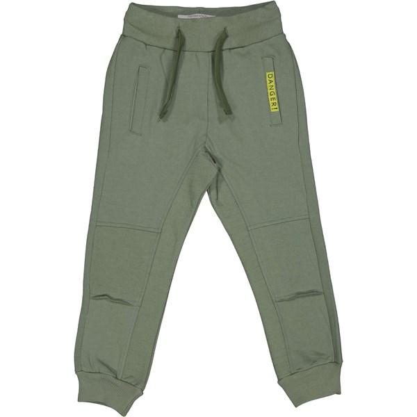 Trybeyond брюки TROUSER FLEECE EMERIZED - фото 5369