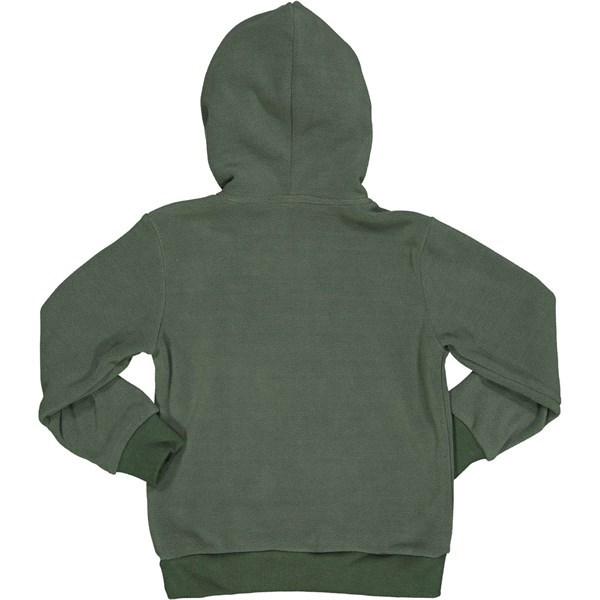 Trybeyond толстовка SWEATSHIRT PILE WITH HOOD - фото 5388