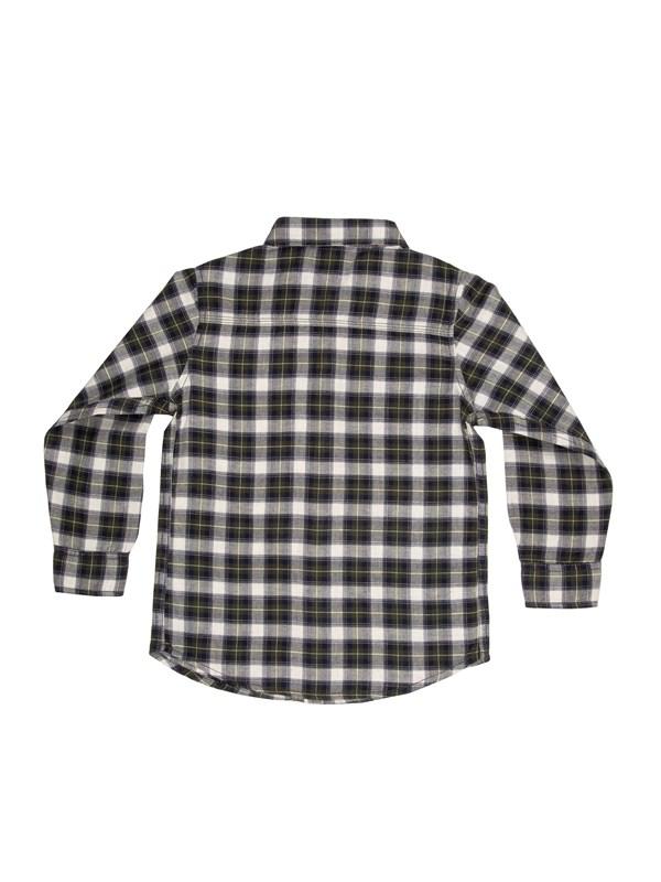 RUFF Рубашка в клетку - фото 5440