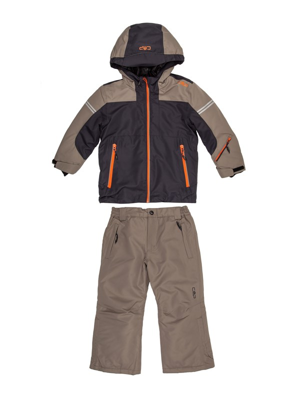 CMP Костюм: куртка и штаны - фото 5472