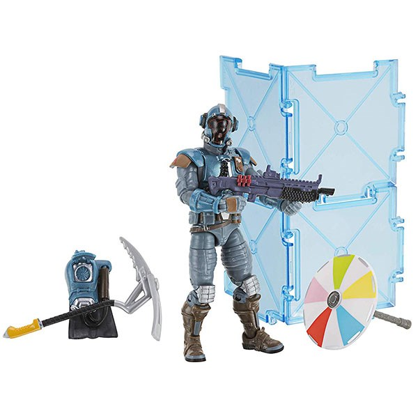 Игровой набор Fortnite - фигурка The Visitor с аксессуарами - фото 5822