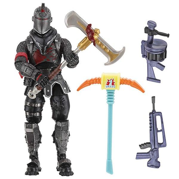 Игровой набор Fortnite - фигурка Black Knight с аксессуарами - фото 5837