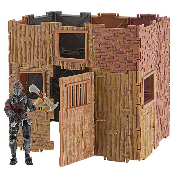 Игровой набор Fortnite - фигурка Black Knight с аксессуарами - фото 5840