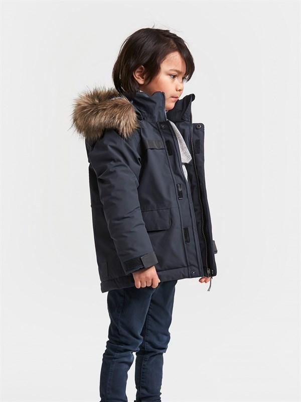 Didriksons Куртка HAJEN - фото 5869