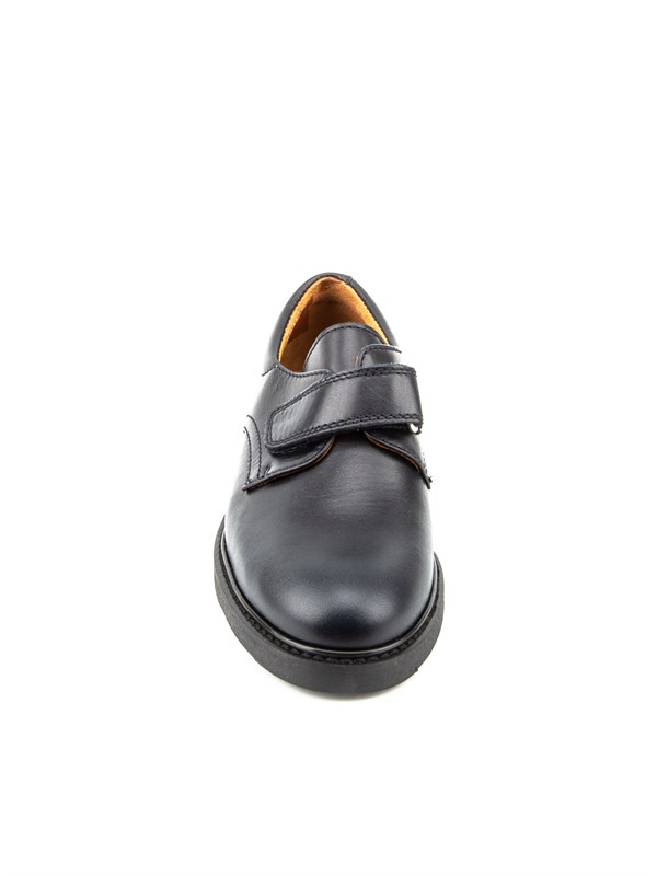 BEBERLIS Ботинки кожаные на липучке - фото 5900