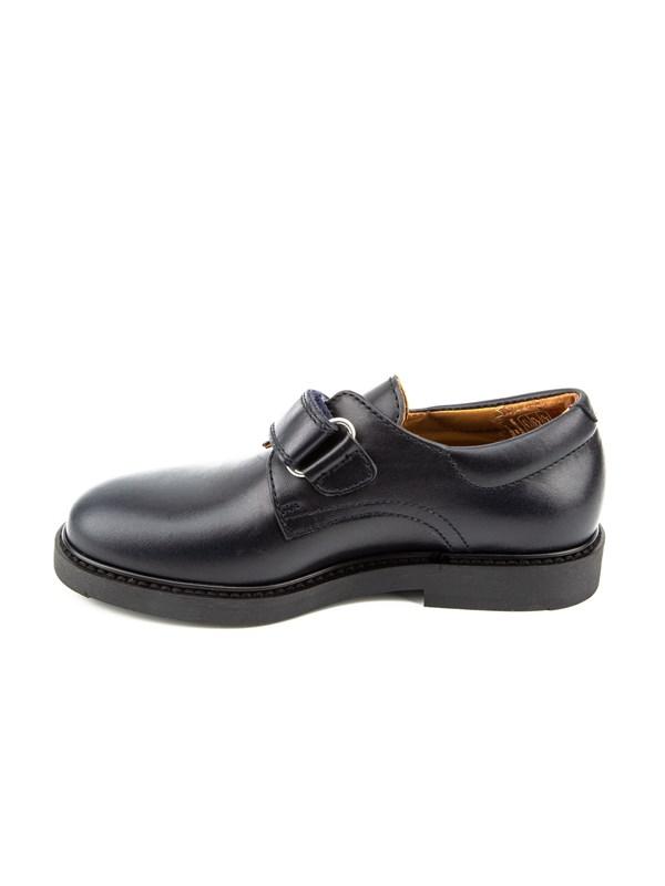 BEBERLIS Ботинки кожаные на липучке - фото 5901
