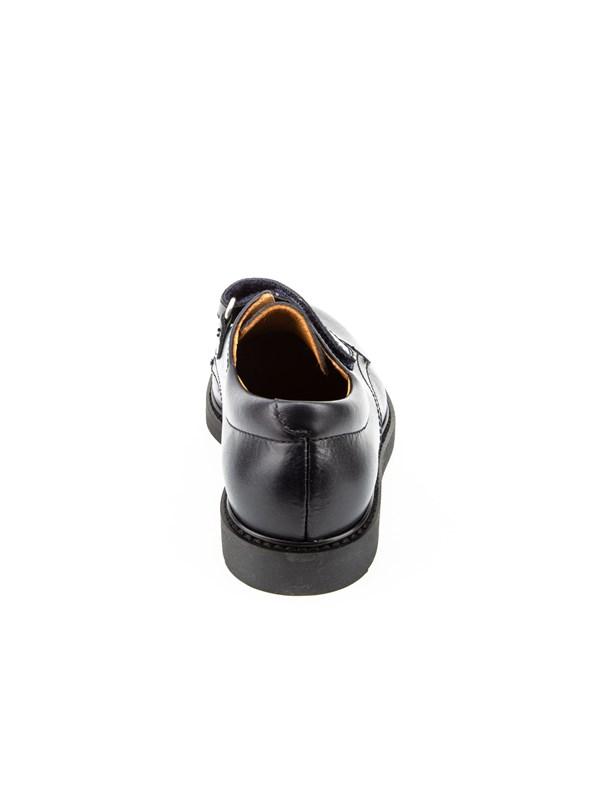 BEBERLIS Ботинки кожаные на липучке - фото 5902