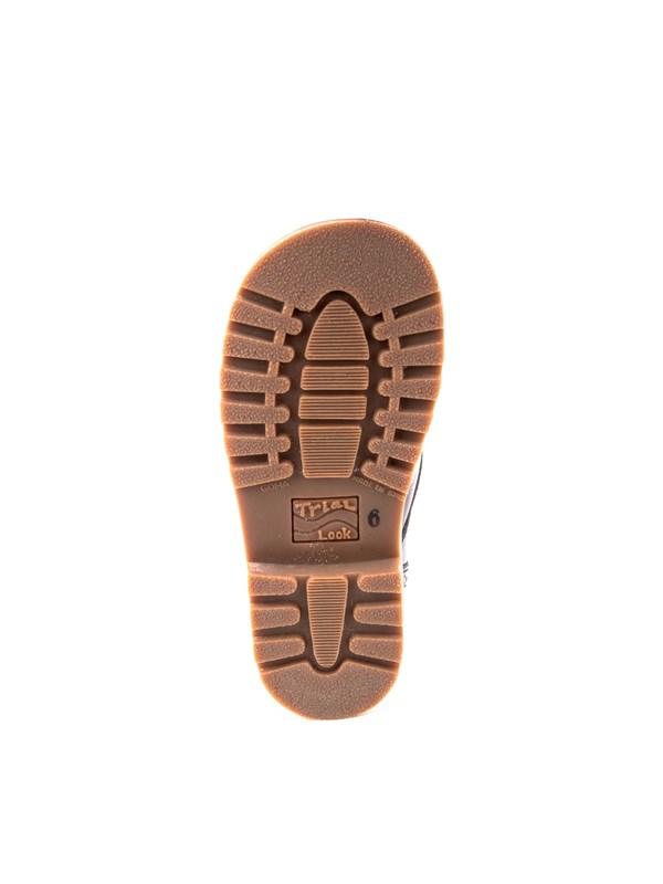BEBERLIS Ботинки кожаные на липучке - фото 5909