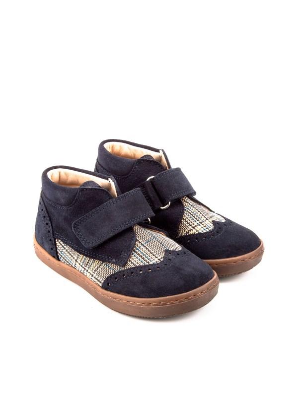 BEBERLIS Ботинки на липучке - фото 5916