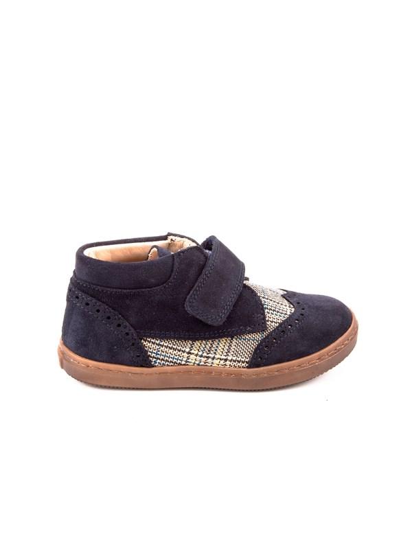 BEBERLIS Ботинки на липучке - фото 5917