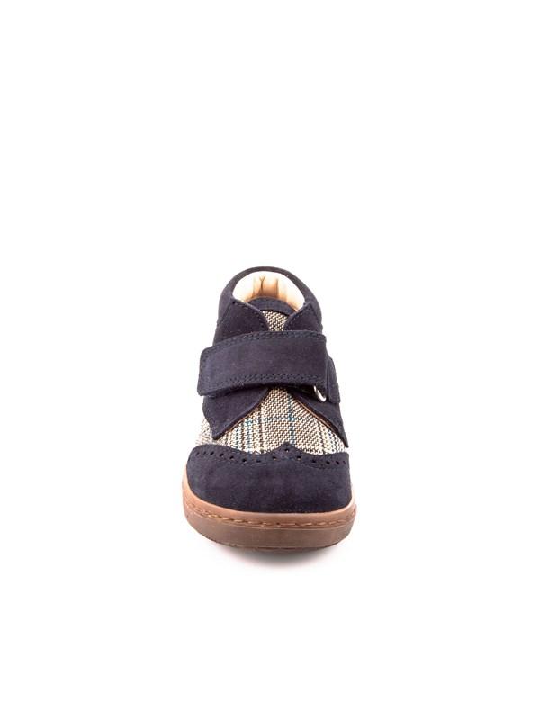 BEBERLIS Ботинки на липучке - фото 5918