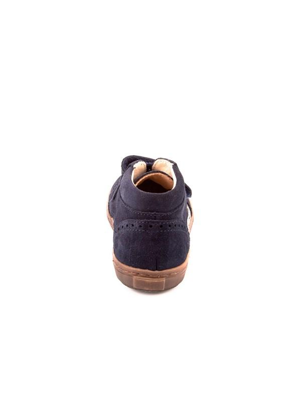 BEBERLIS Ботинки на липучке - фото 5920