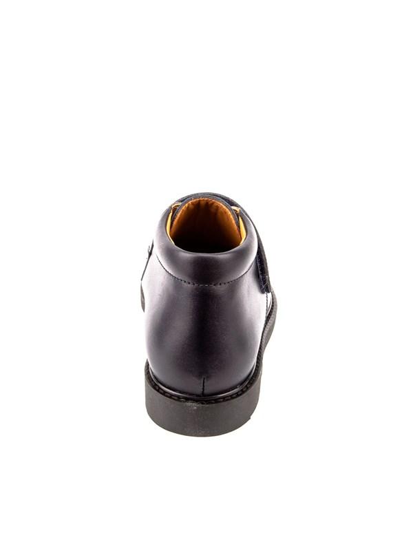BEBERLIS Полуботинки кожаные на липучке - фото 5926
