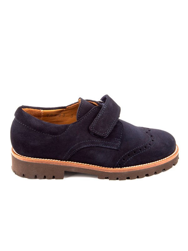 BEBERLIS Ботинки на липучке - фото 5935