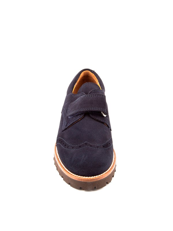 BEBERLIS Ботинки на липучке - фото 5936