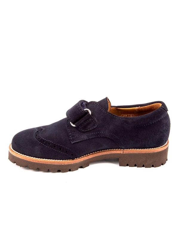 BEBERLIS Ботинки на липучке - фото 5937