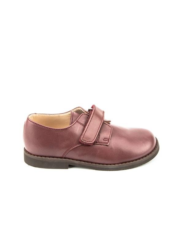 BEBERLIS Ботинки кожаные на липучке - фото 5941