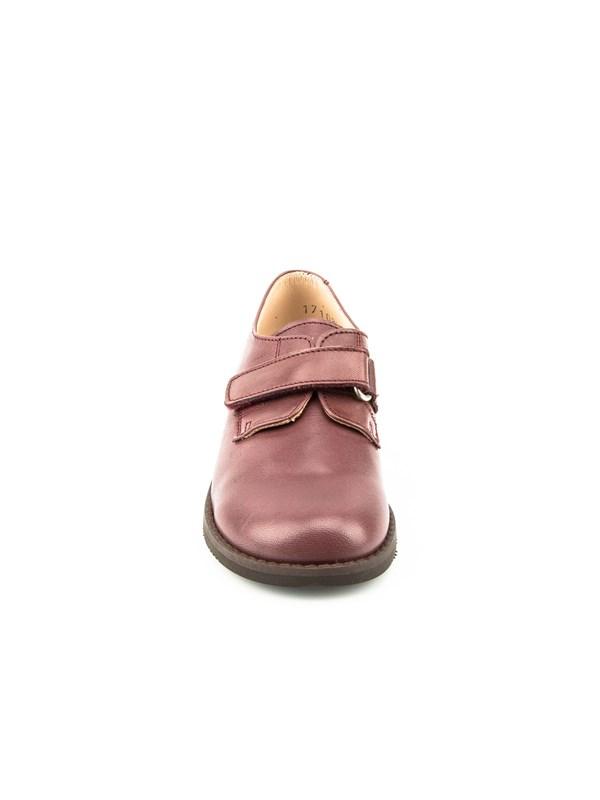 BEBERLIS Ботинки кожаные на липучке - фото 5942