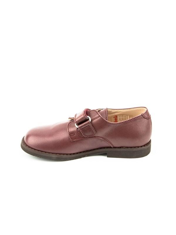 BEBERLIS Ботинки кожаные на липучке - фото 5943
