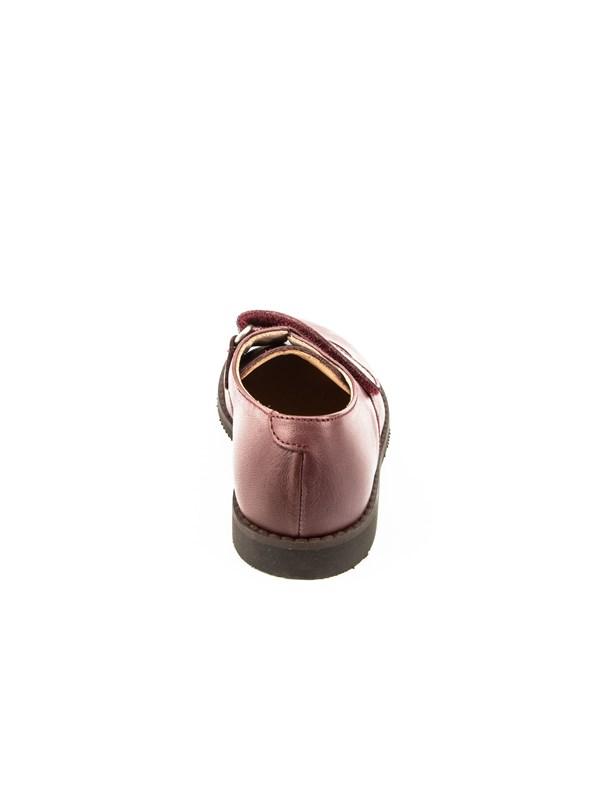 BEBERLIS Ботинки кожаные на липучке - фото 5944