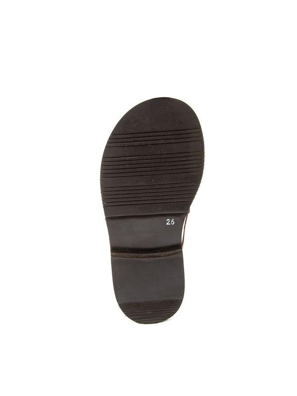 BEBERLIS Ботинки кожаные на липучке - фото 5945