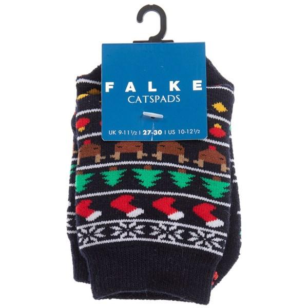 FALKE Носки Christmas Catspads - фото 6245