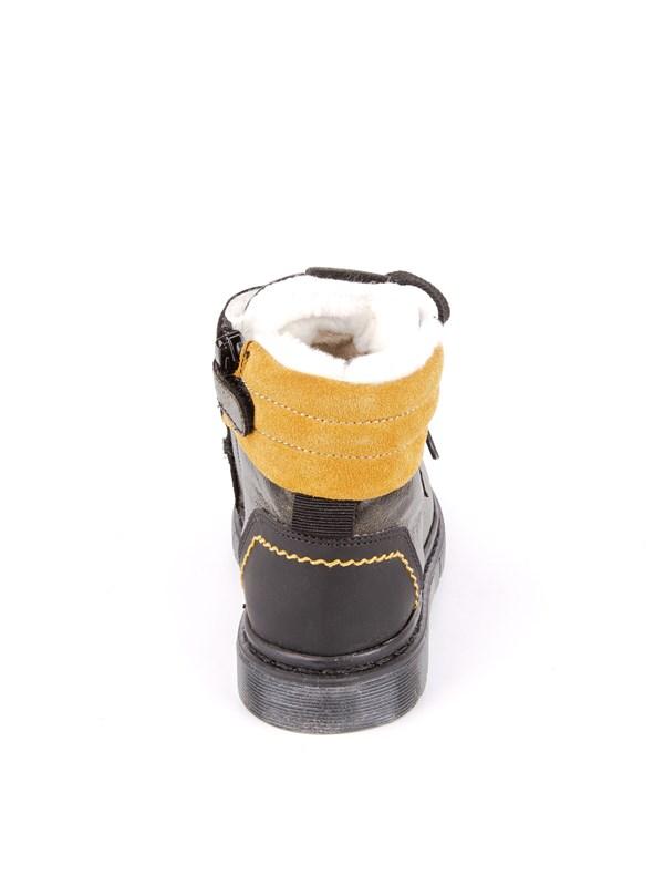 ROMAGNOLI Ботинки - фото 6298