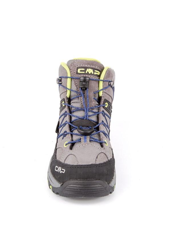 CMP Ботинки Kids Boot - фото 6326