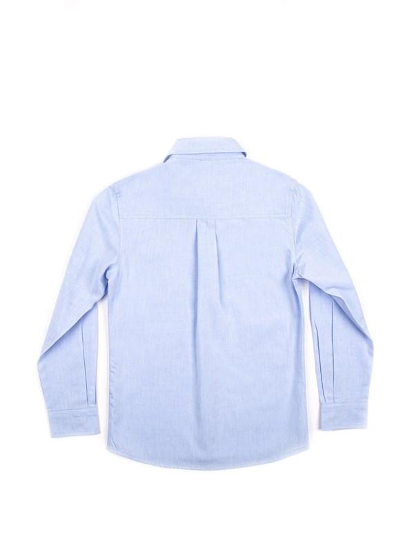Trybeyond Рубашка с длинным рукавом + Галстук - фото 6424