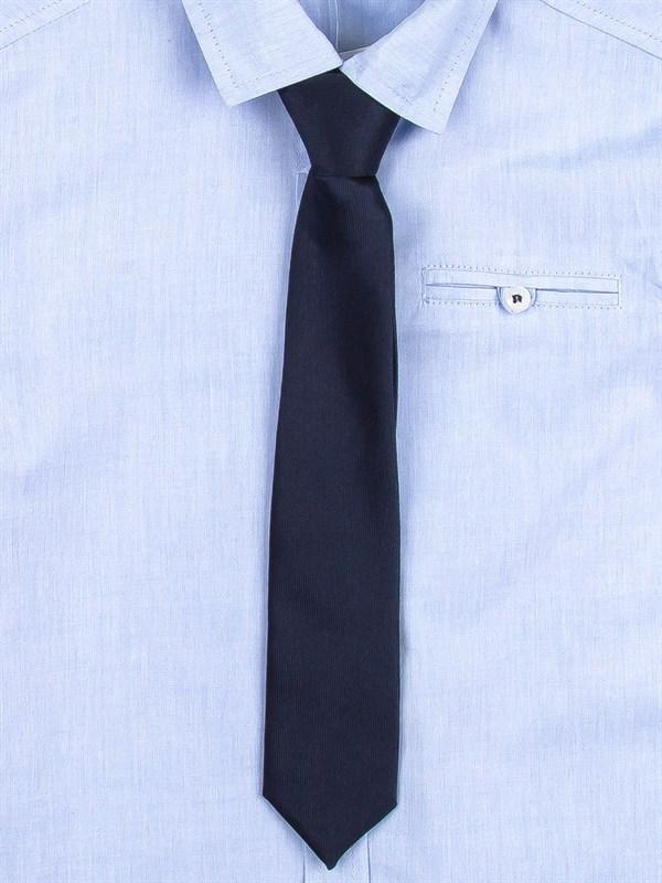 Trybeyond Рубашка с длинным рукавом + Галстук - фото 6425