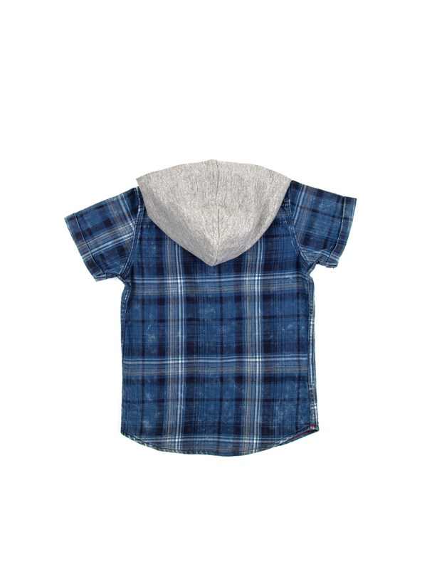 RUFF Рубашка - фото 6459