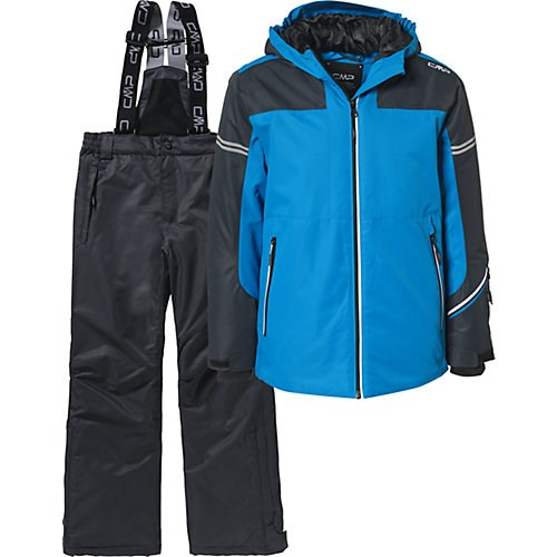 CMP Костюм: куртка и штаны - фото 6520