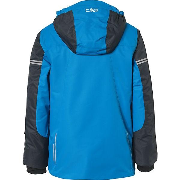 CMP Костюм: куртка и штаны - фото 6522