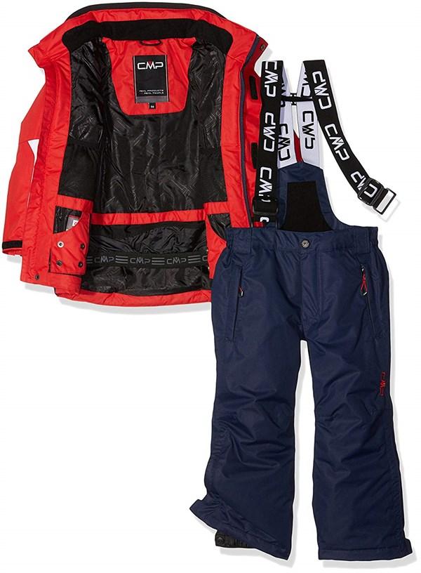 CMP Костюм: куртка и штаны - фото 6525