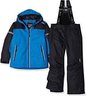 CMP Костюм: куртка и штаны - фото 6528