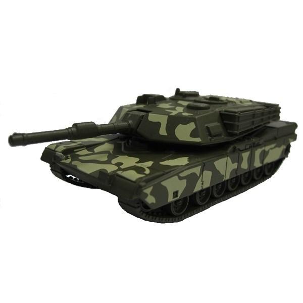 Игрушка танк - фото 6558