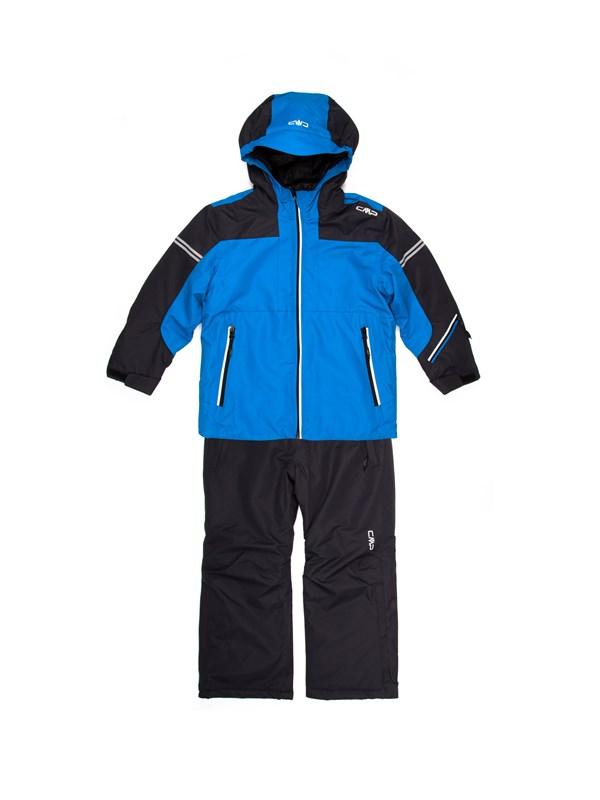 CMP Костюм: куртка и штаны - фото 6583