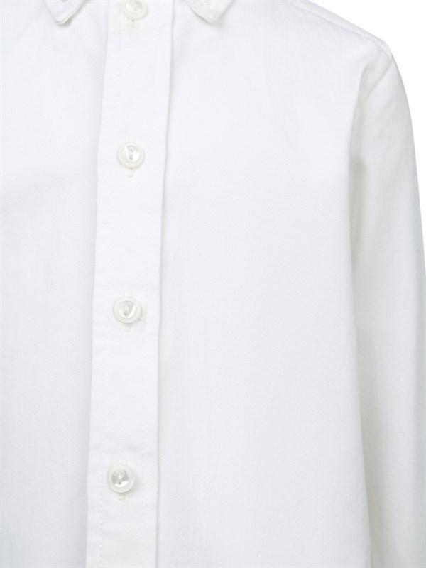Ohboy_kids Рубашка белая - фото 6645