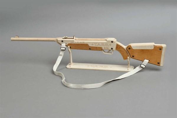 Игрушка TARG модель для сборки Forester - фото 6724