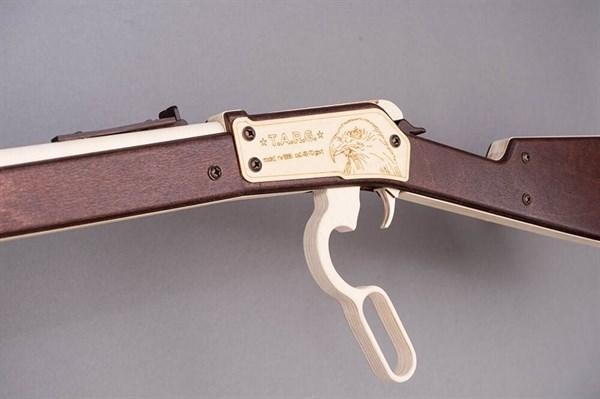 Игрушка TARG модель для сборки Rebel - фото 6730
