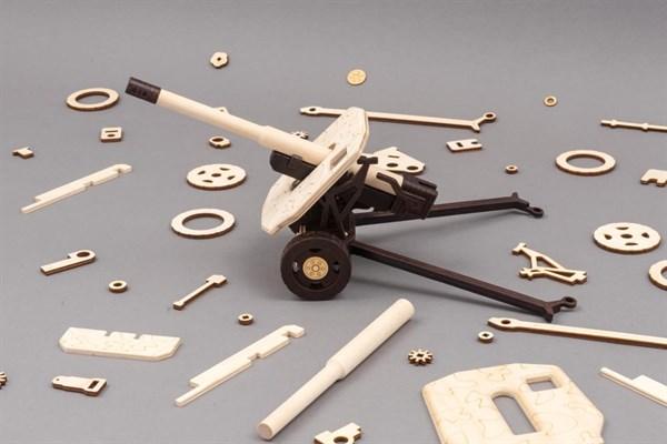Игрушка TARG Модель для сборки MIST - фото 6766
