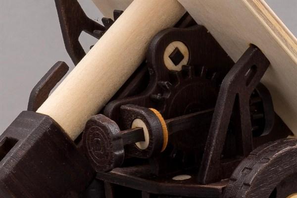 Игрушка TARG Модель для сборки MIST - фото 6767