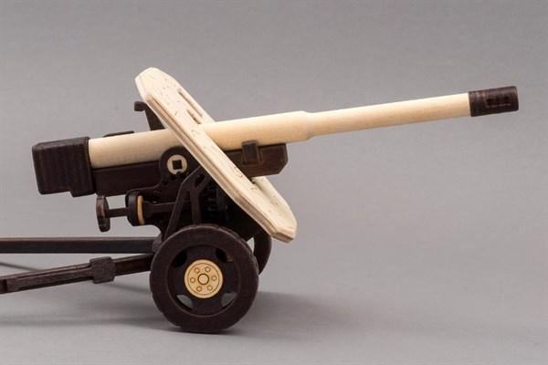 Игрушка TARG Модель для сборки MIST - фото 6768