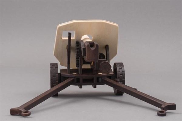 Игрушка TARG Модель для сборки MIST - фото 6769