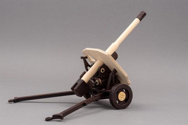 Игрушка TARG Модель для сборки MIST - фото 6770