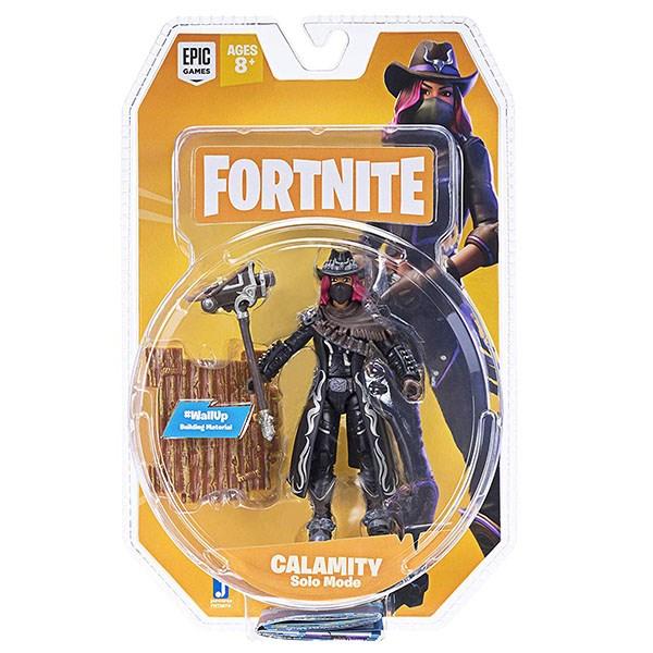 Игрушка Fortnite - фигурка Calamity с аксессуарами - фото 6844