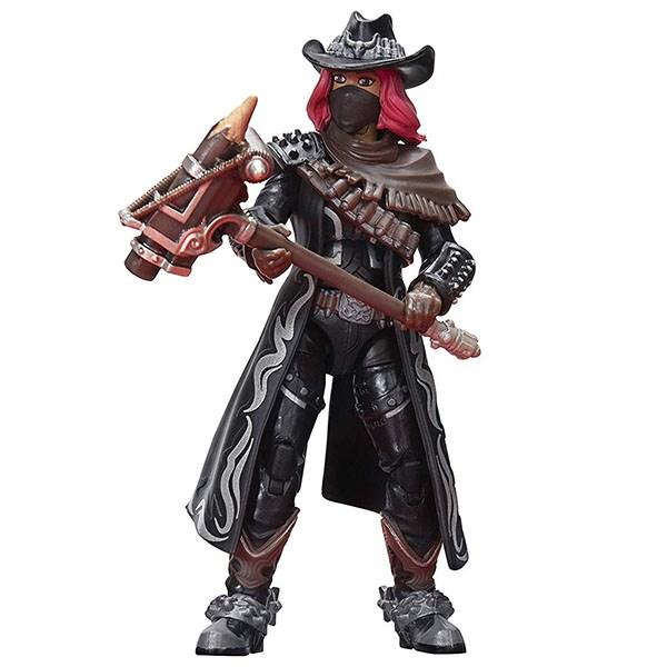 Игрушка Fortnite - фигурка Calamity с аксессуарами - фото 6845