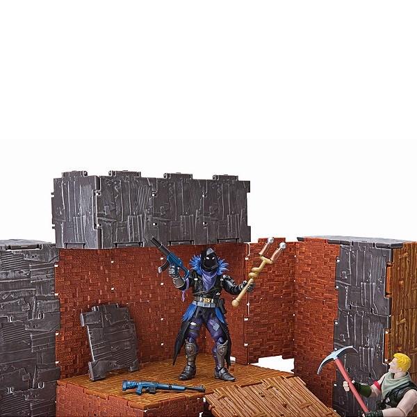 Игрушка Fortnite фигурки героев с аксессуарами - фото 6854