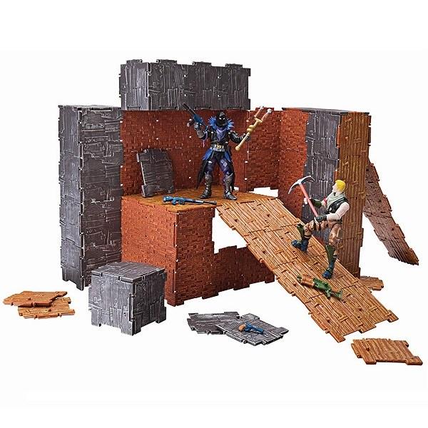 Игрушка Fortnite фигурки героев с аксессуарами - фото 6856